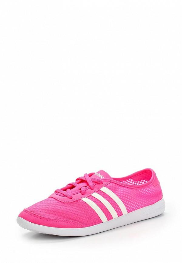 Женские кеды Adidas Neo (Адидас Нео) F97693: изображение 1