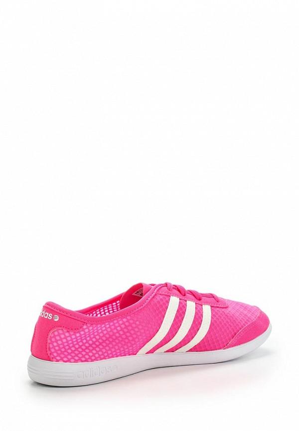 Женские кеды Adidas Neo (Адидас Нео) F97693: изображение 2