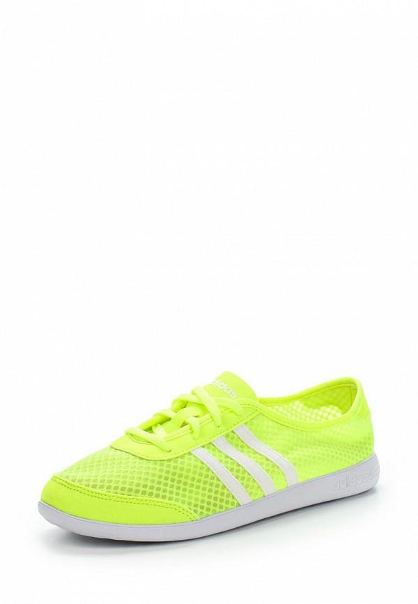 Женские кеды Adidas Neo (Адидас Нео) F97694: изображение 1