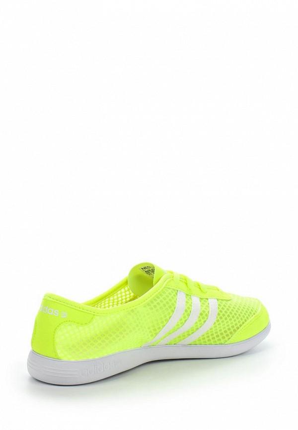 Женские кеды Adidas Neo (Адидас Нео) F97694: изображение 2