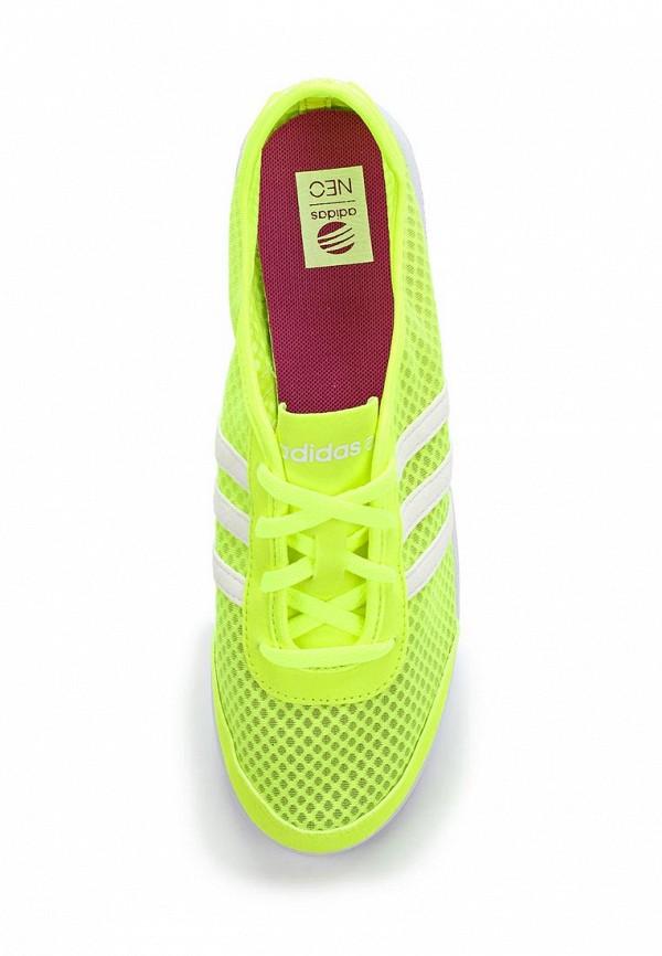 Женские кеды Adidas Neo (Адидас Нео) F97694: изображение 4