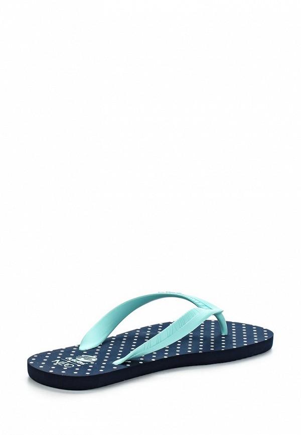 Женские сланцы Adidas Neo (Адидас Нео) F97704: изображение 2