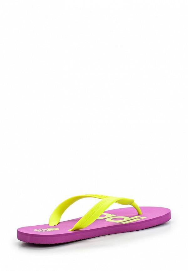 Женские сланцы Adidas Neo (Адидас Нео) F97707: изображение 2