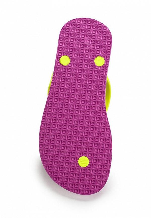 Женские сланцы Adidas Neo (Адидас Нео) F97707: изображение 3