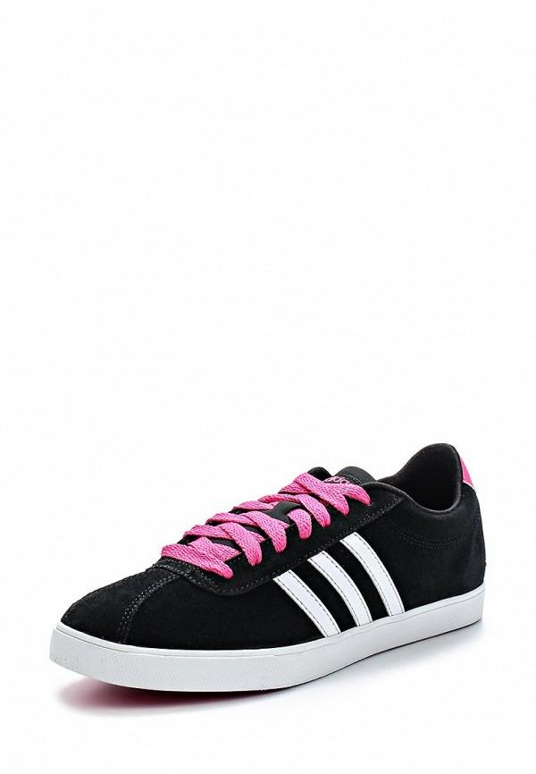 Женские кеды Adidas Neo (Адидас Нео) F97710: изображение 1