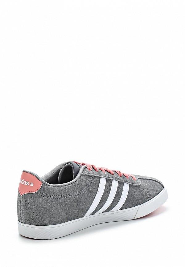 Женские кеды Adidas Neo (Адидас Нео) F97713: изображение 2