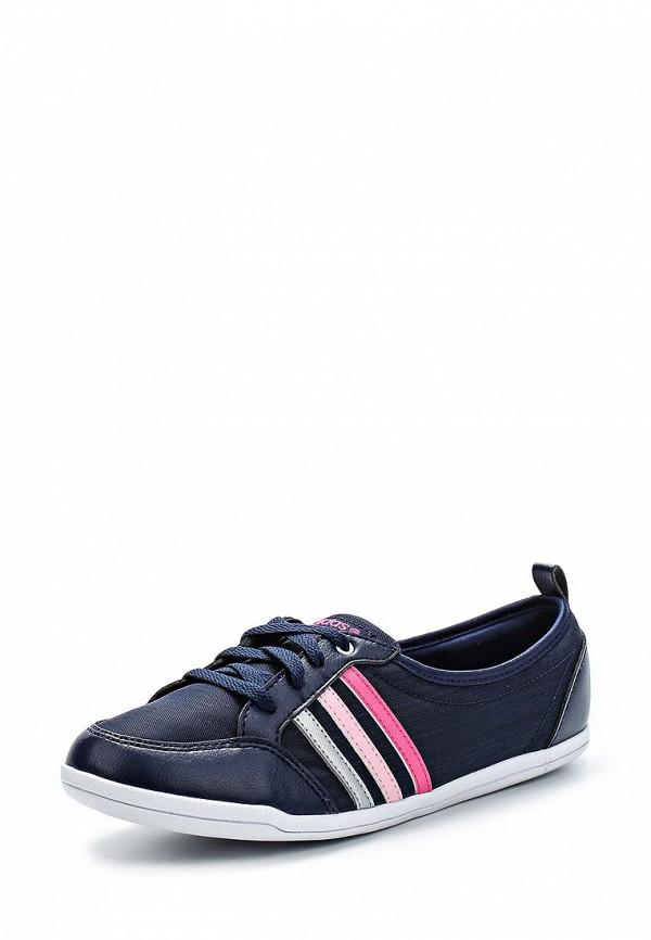 Женские кеды Adidas Neo (Адидас Нео) F97717: изображение 1