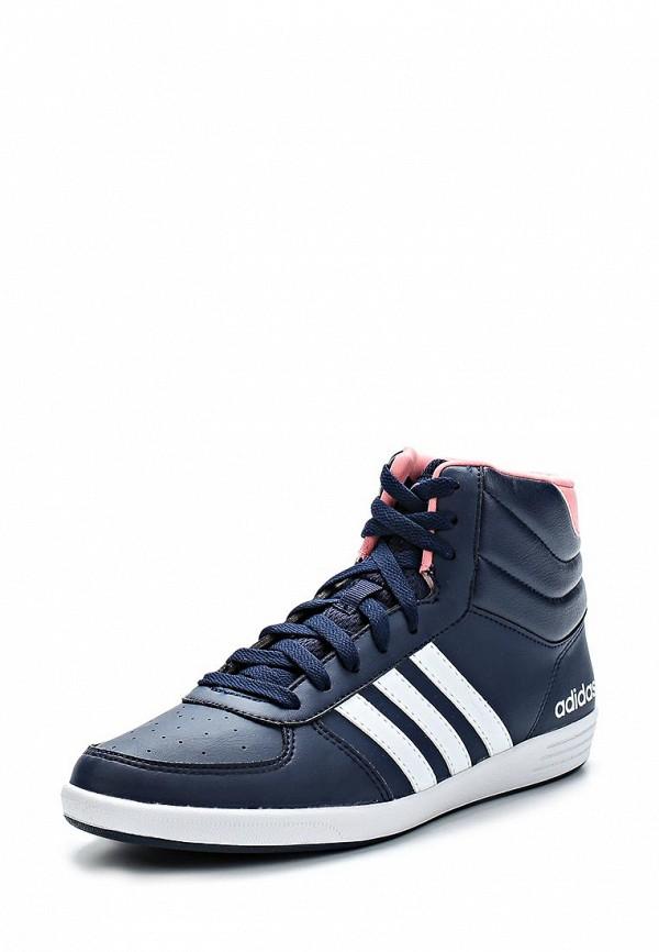 Женские кеды Adidas Neo (Адидас Нео) F97813: изображение 1