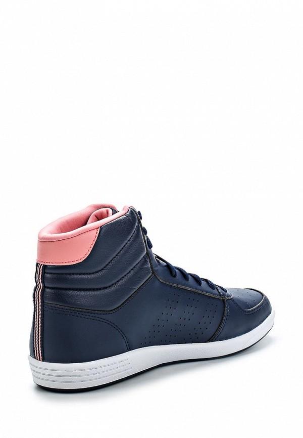 Женские кеды Adidas Neo (Адидас Нео) F97813: изображение 2