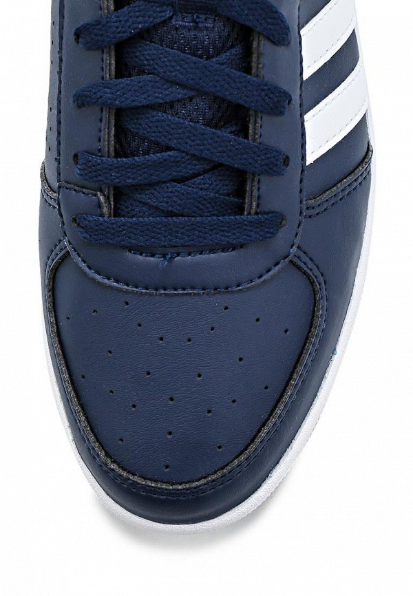 Женские кеды Adidas Neo (Адидас Нео) F97813: изображение 4
