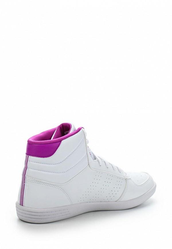 Женские кеды Adidas Neo (Адидас Нео) F97814: изображение 2