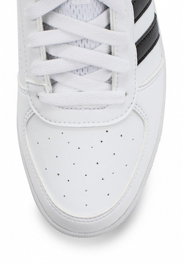 Женские кеды Adidas Neo (Адидас Нео) F97814: изображение 4