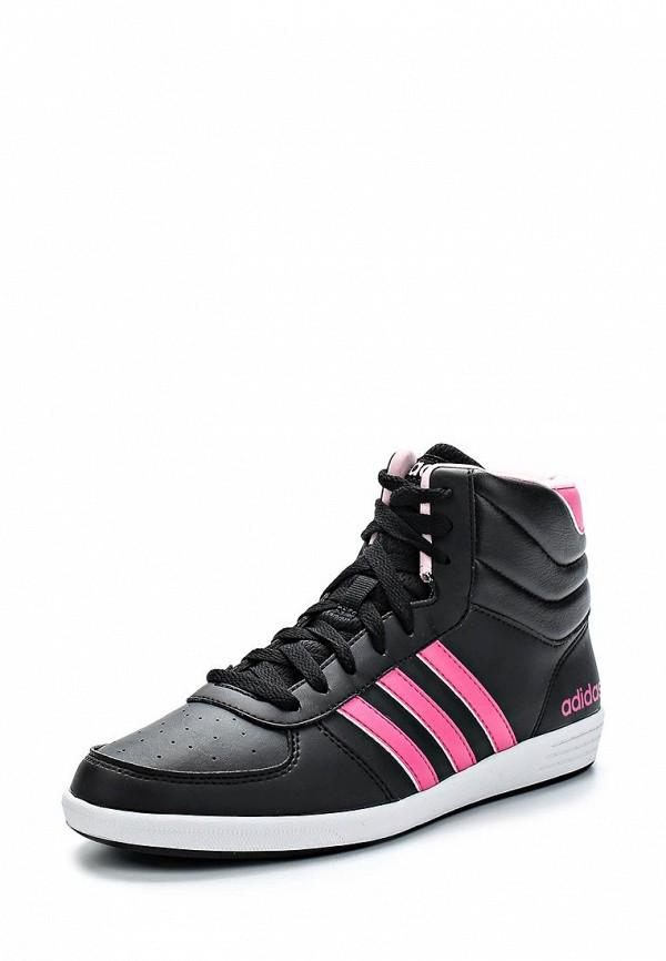 Женские кеды Adidas Neo (Адидас Нео) F97815: изображение 1