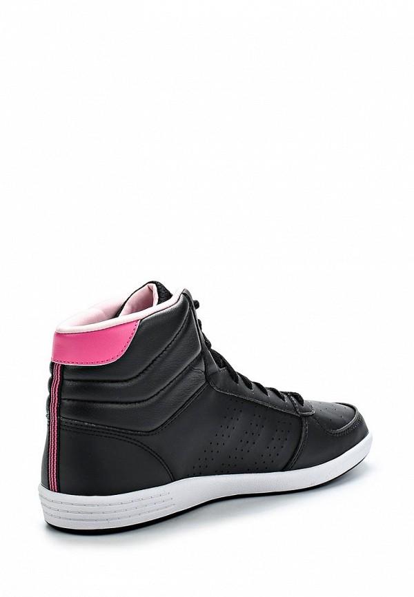 Женские кеды Adidas Neo (Адидас Нео) F97815: изображение 2