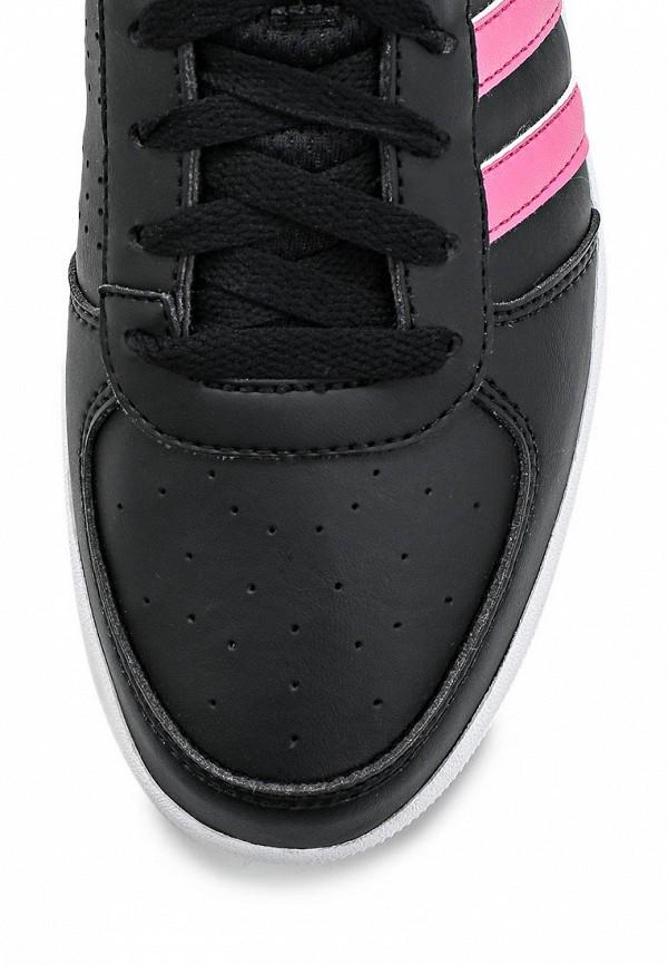 Женские кеды Adidas Neo (Адидас Нео) F97815: изображение 4