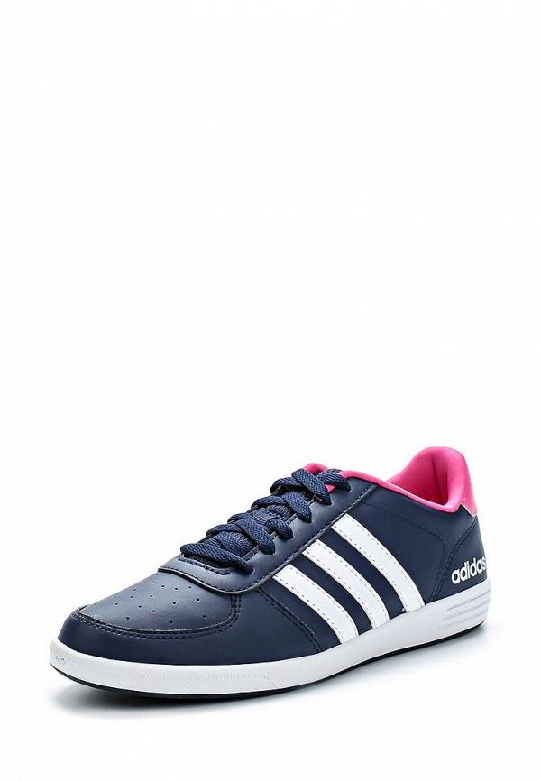 Женские кроссовки Adidas Neo (Адидас Нео) F97820: изображение 1