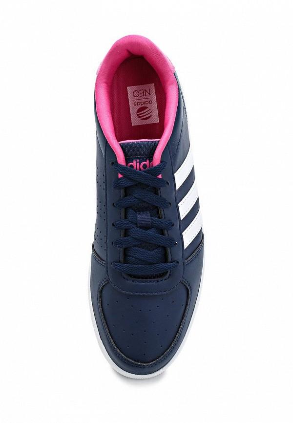 Женские кроссовки Adidas Neo (Адидас Нео) F97820: изображение 4