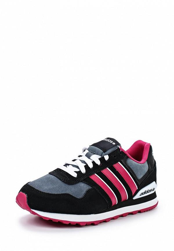Женские кроссовки Adidas Neo (Адидас Нео) F98275: изображение 1