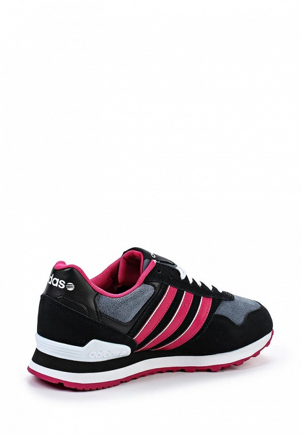 Женские кроссовки Adidas Neo (Адидас Нео) F98275: изображение 2