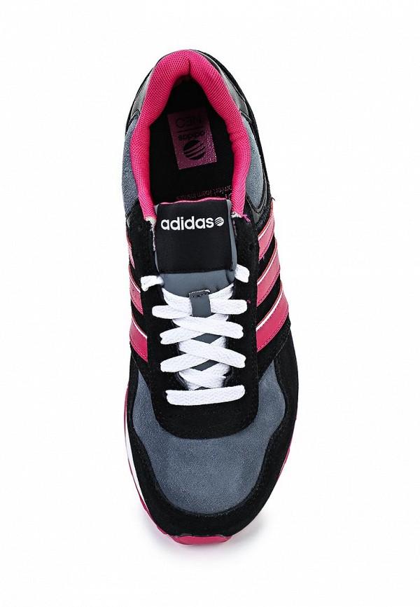 Женские кроссовки Adidas Neo (Адидас Нео) F98275: изображение 4