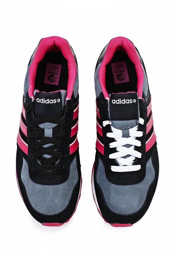 Женские кроссовки Adidas Neo (Адидас Нео) F98275: изображение 5
