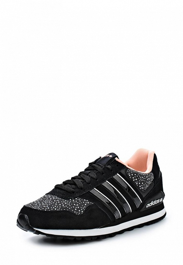 Женские кроссовки Adidas Neo (Адидас Нео) F98276: изображение 1