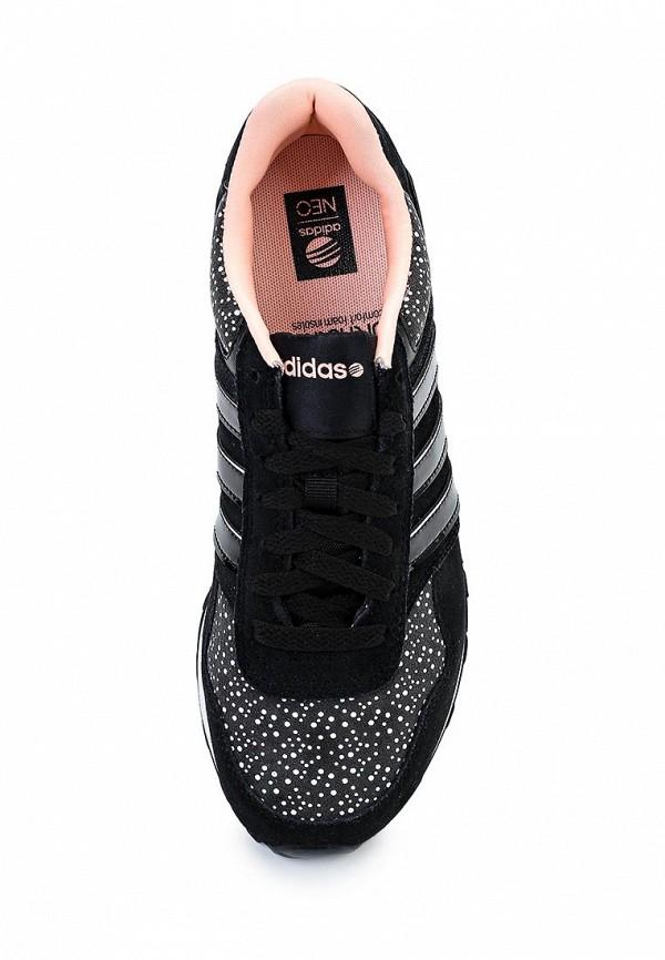 Женские кроссовки Adidas Neo (Адидас Нео) F98276: изображение 4