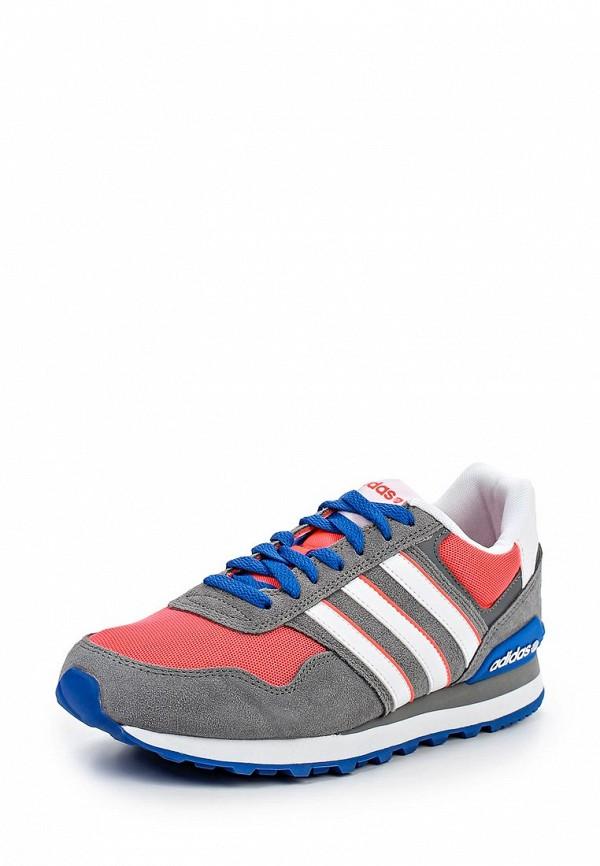 Женские кроссовки Adidas Neo (Адидас Нео) F98274: изображение 1