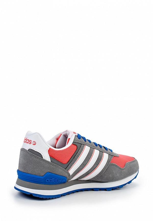 Женские кроссовки Adidas Neo (Адидас Нео) F98274: изображение 2