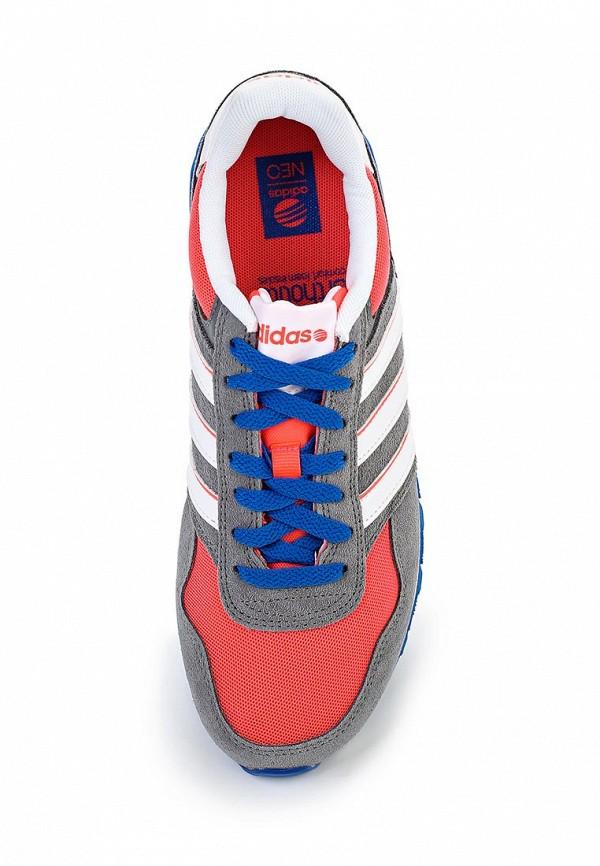 Женские кроссовки Adidas Neo (Адидас Нео) F98274: изображение 4