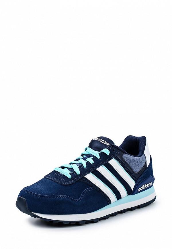 Женские кроссовки Adidas Neo (Адидас Нео) F98277: изображение 1
