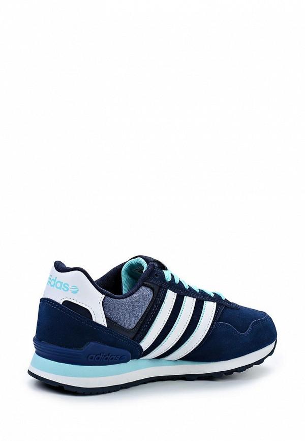 Женские кроссовки Adidas Neo (Адидас Нео) F98277: изображение 2