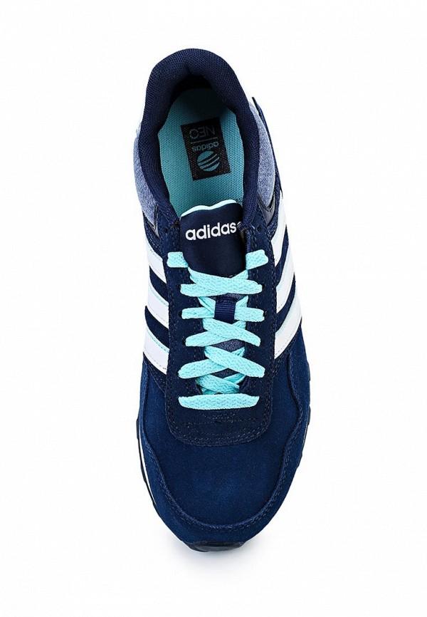 Женские кроссовки Adidas Neo (Адидас Нео) F98277: изображение 4