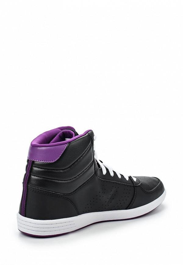 Женские кеды Adidas Neo (Адидас Нео) F98636: изображение 2