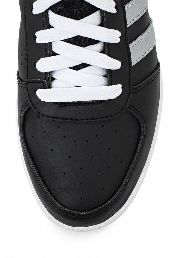 Женские кеды Adidas Neo (Адидас Нео) F98636: изображение 4