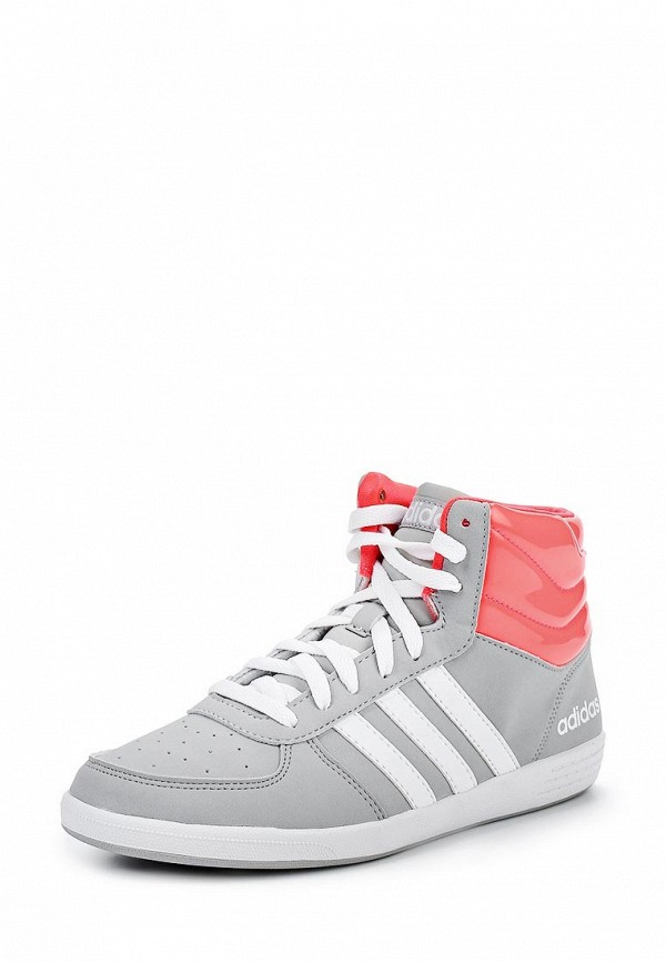 Женские кроссовки Adidas Neo (Адидас Нео) F98637: изображение 1