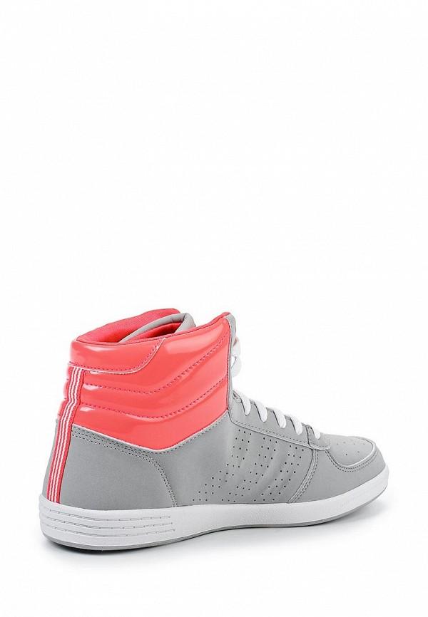 Женские кроссовки Adidas Neo (Адидас Нео) F98637: изображение 2