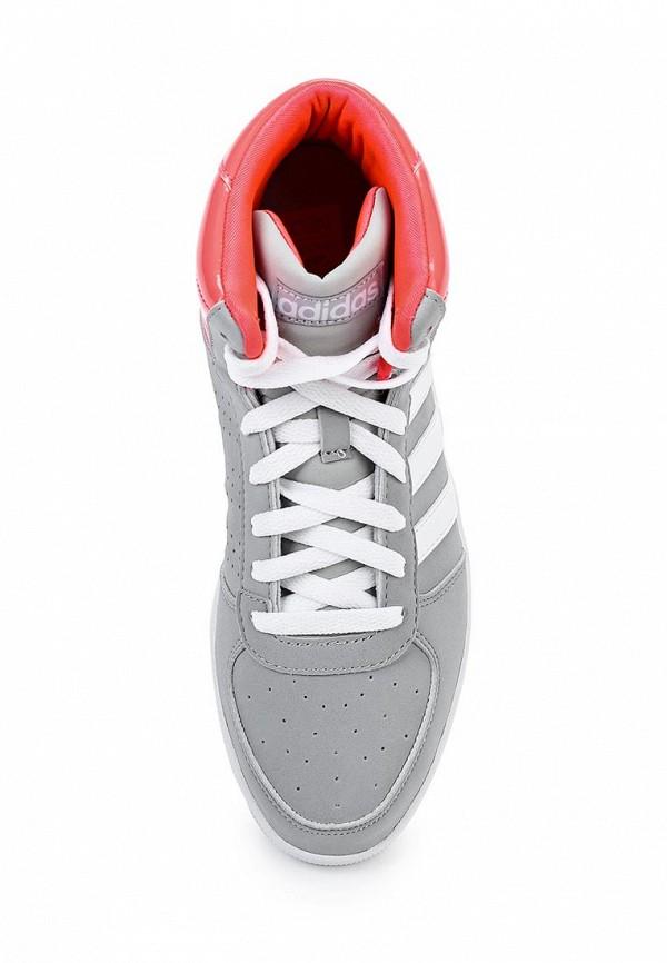 Женские кроссовки Adidas Neo (Адидас Нео) F98637: изображение 4