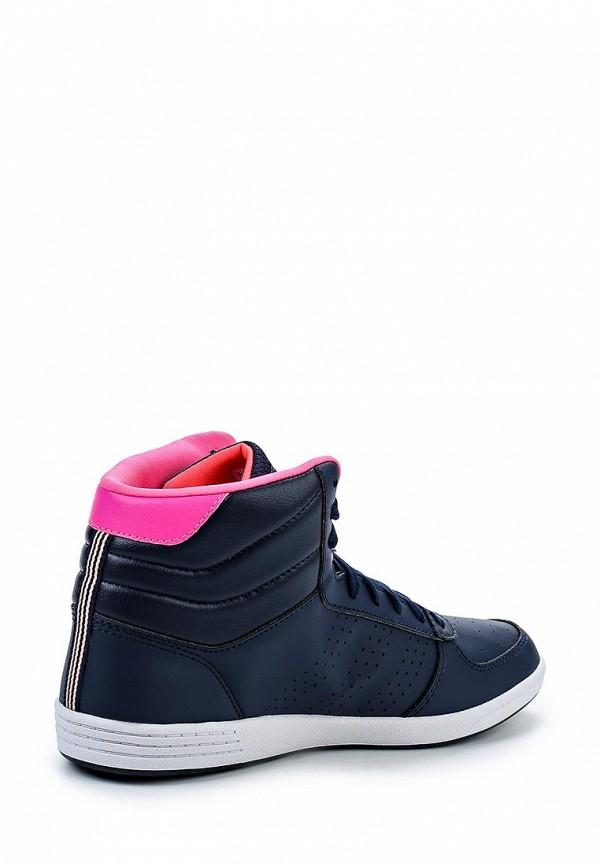 Женские кроссовки Adidas Neo (Адидас Нео) F98635: изображение 2