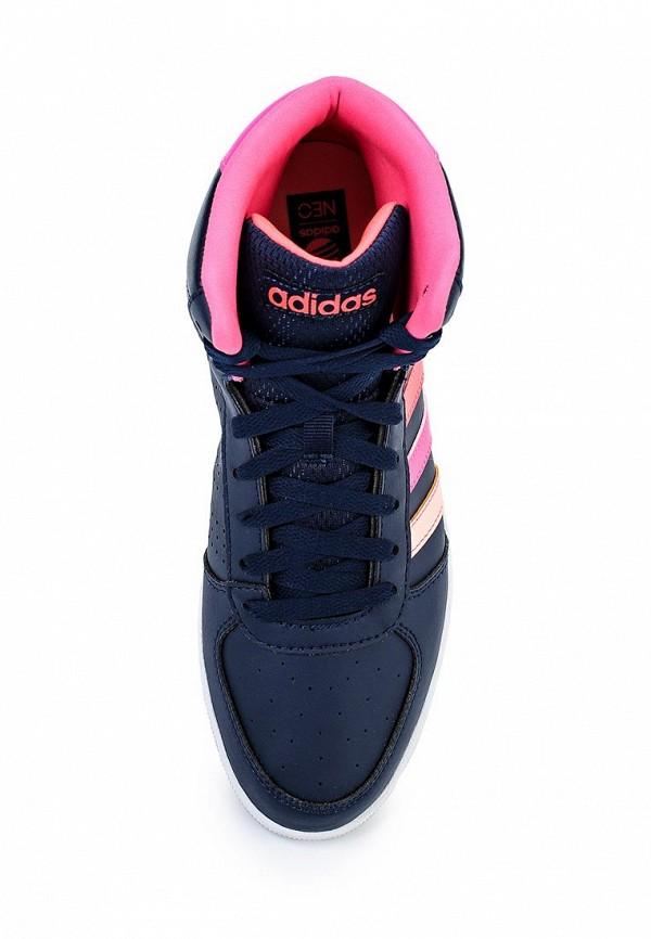Женские кроссовки Adidas Neo (Адидас Нео) F98635: изображение 4