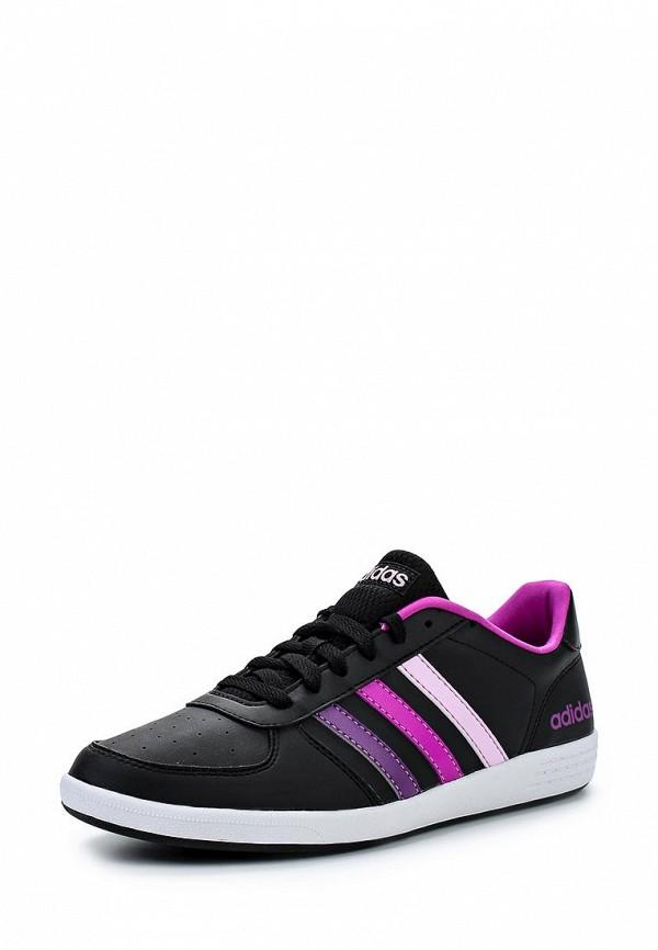 Женские кроссовки Adidas Neo (Адидас Нео) F98633: изображение 1