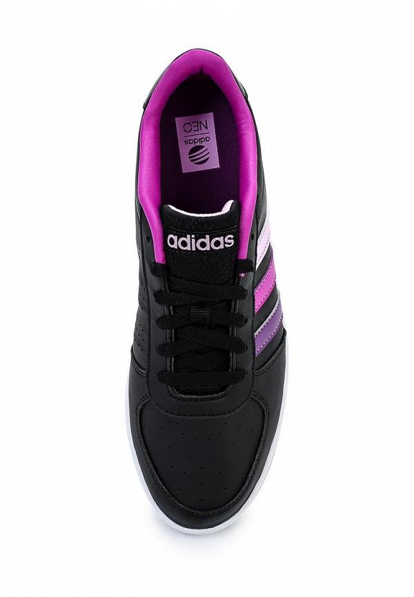 Женские кроссовки Adidas Neo (Адидас Нео) F98633: изображение 4