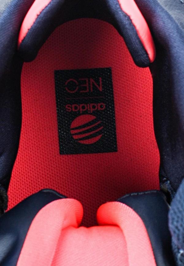 Женские кеды на танкетке Adidas Neo (Адидас Нео) F98655: изображение 5