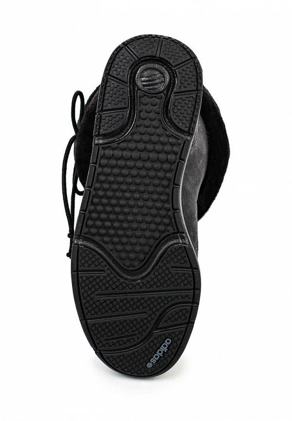 Сапоги на плоской подошве Adidas Neo (Адидас Нео) F98844: изображение 3
