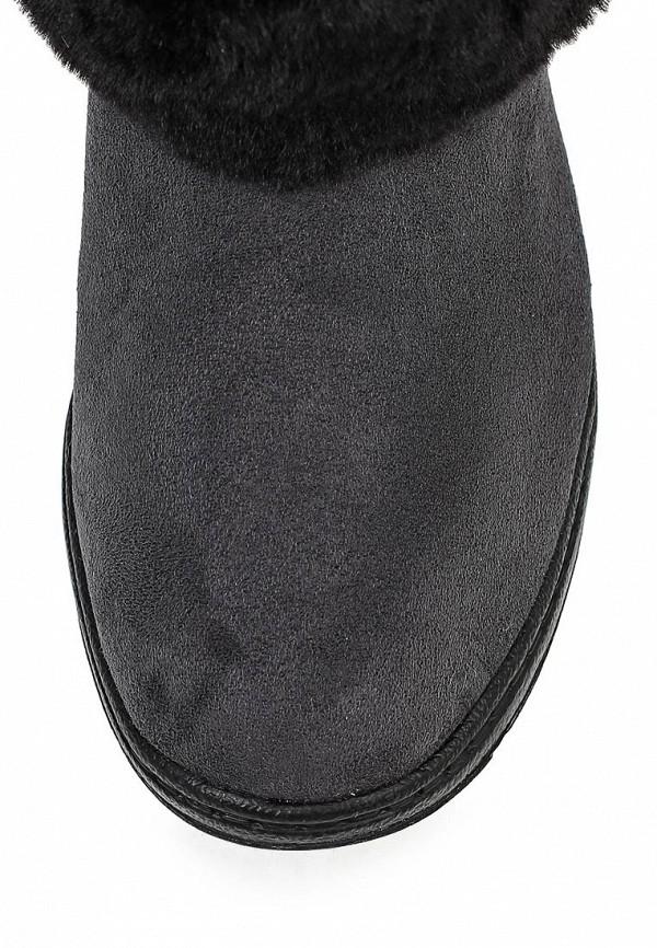 Сапоги на плоской подошве Adidas Neo (Адидас Нео) F98844: изображение 4
