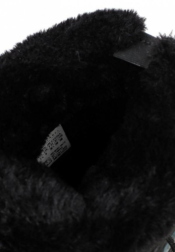 Сапоги на плоской подошве Adidas Neo (Адидас Нео) F98844: изображение 5