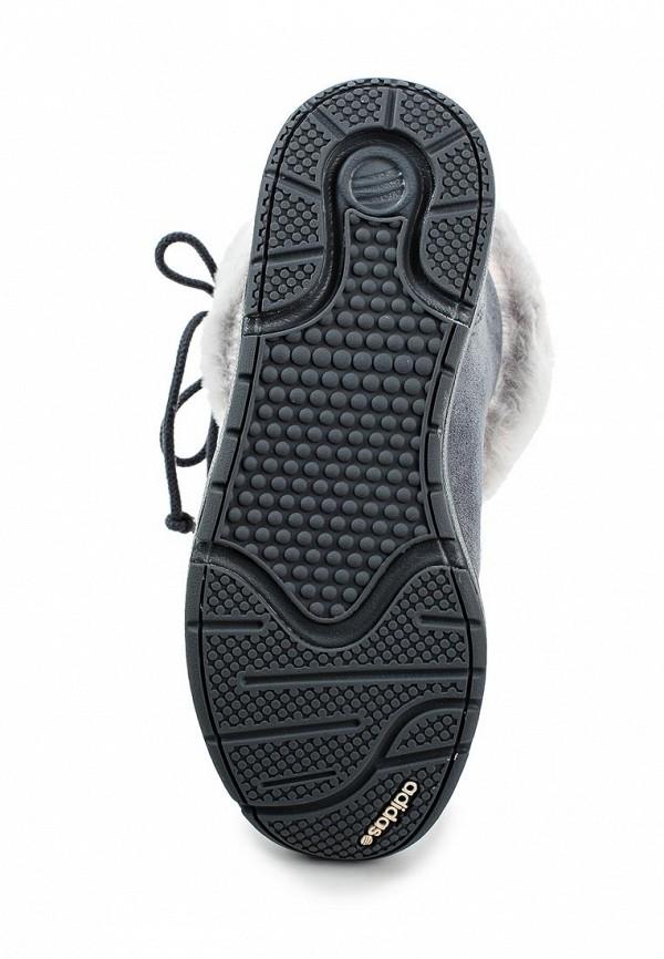 Сапоги на плоской подошве Adidas Neo (Адидас Нео) F98846: изображение 3