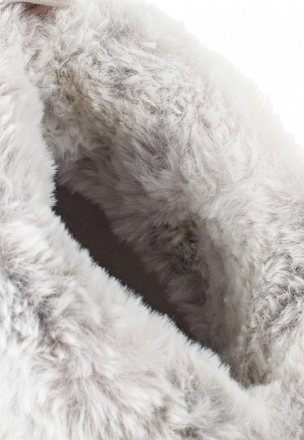 Сапоги на плоской подошве Adidas Neo (Адидас Нео) F98846: изображение 5