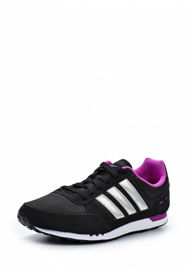 Женские кроссовки Adidas Neo (Адидас Нео) F98328: изображение 1