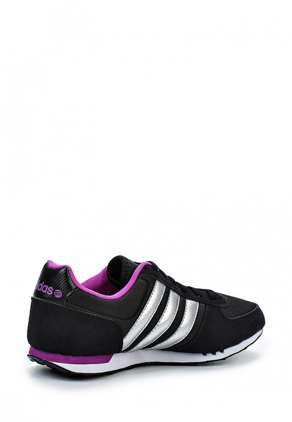 Женские кроссовки Adidas Neo (Адидас Нео) F98328: изображение 2